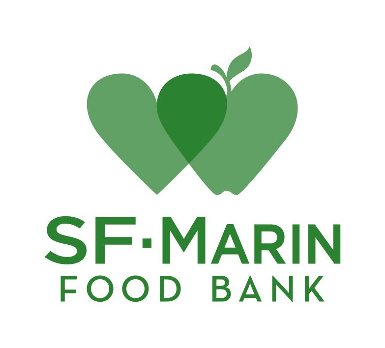 Image result for SF Marin Food bank logo