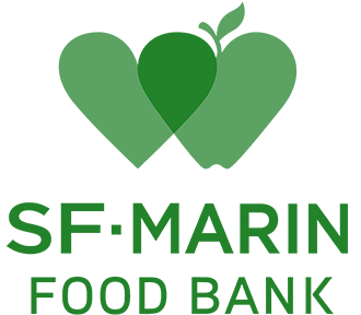 SF-Marin Food Bank logo